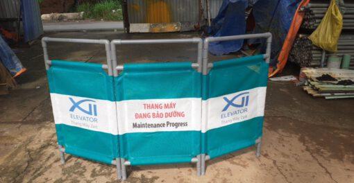PVC Coating Mesh Net